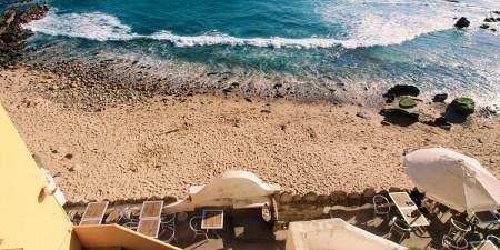 Пляж Бафурейра
