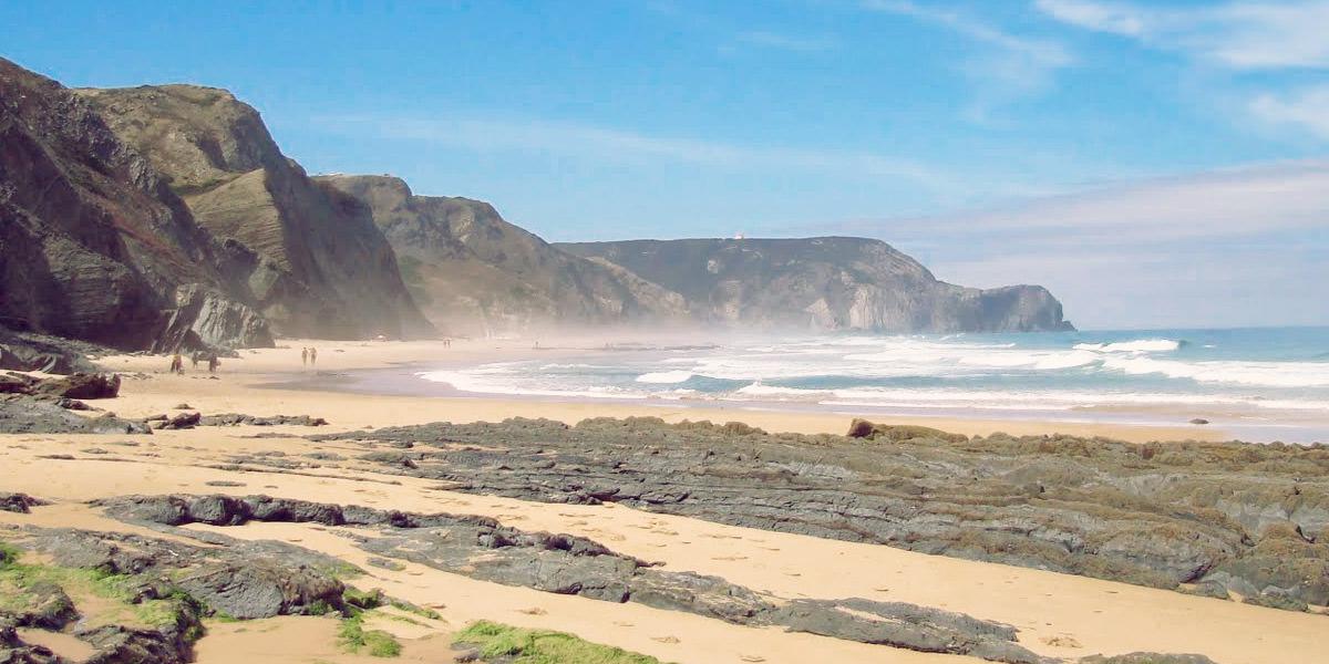 Пляж Баррига