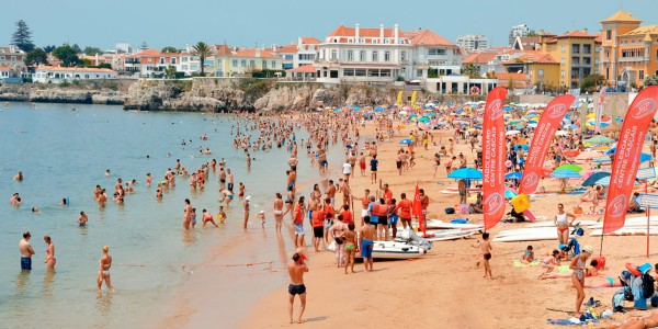 Пляж Консейсау