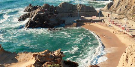 Пляж Формоза