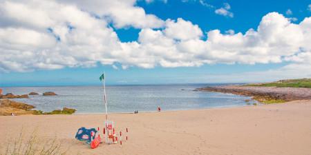 Пляж Ингрина