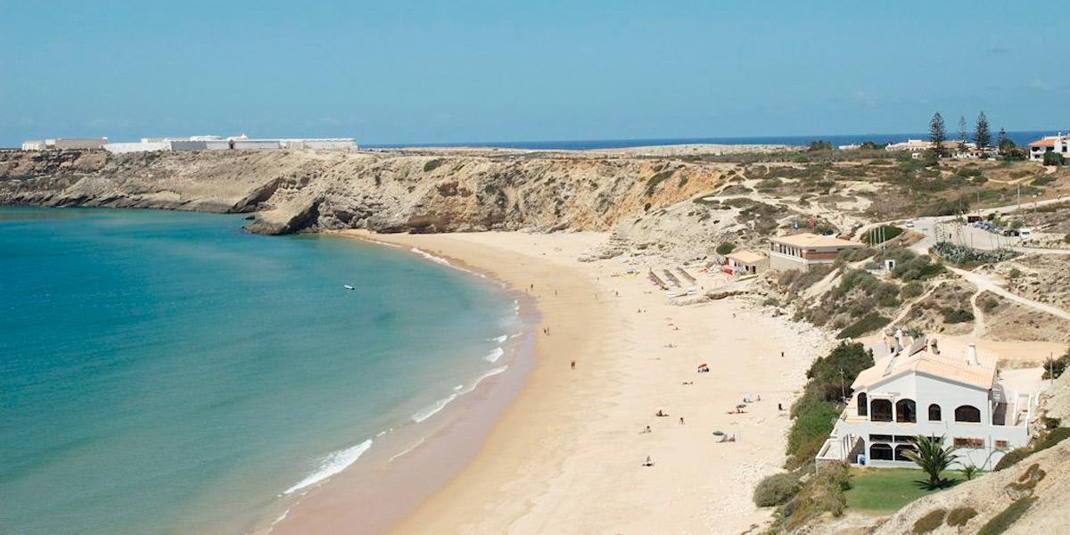 Пляж Марета