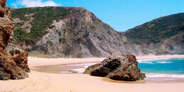 Пляж Муррасау