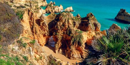 Пляж Праиня (Пляжик)