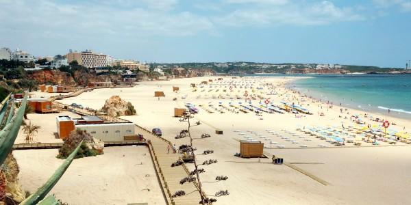 Пляж Роша