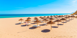 Пляж Салема