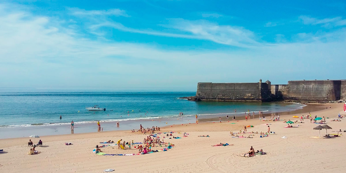 Пляж Торре (башни)