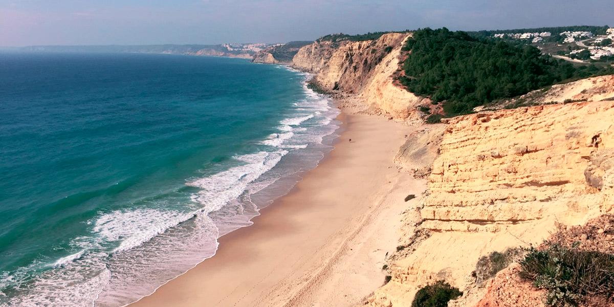 Пляж Кабанаш Веляш