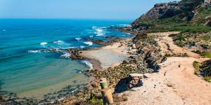 Пляж Камбелаш