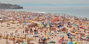 Пляж Каркавелуш