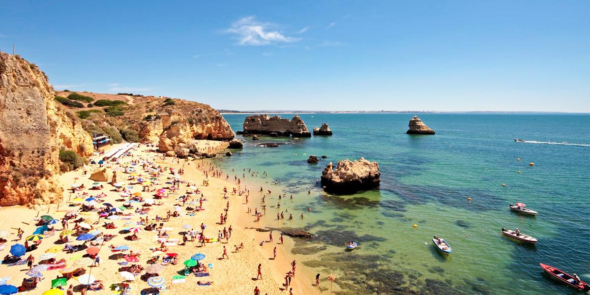 Пляж Дона Ана
