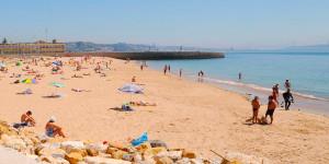 Пляж Пасу де Аркуш