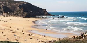 Пляж Амаду