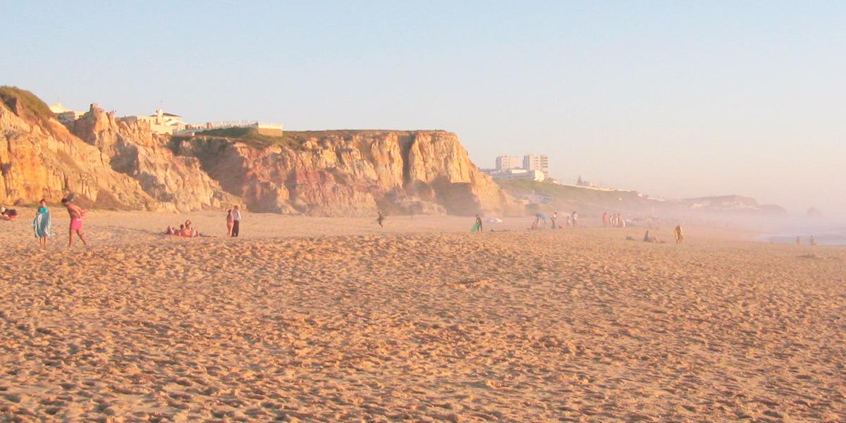 Пляж Аманья