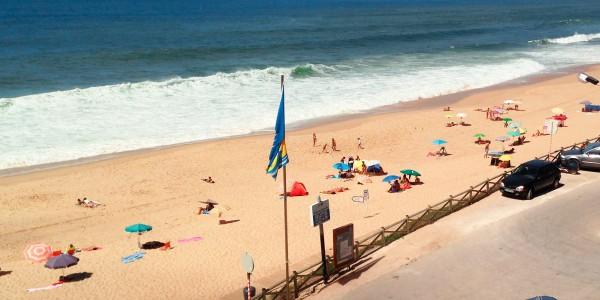 Пляж Миранте