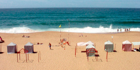 Пляж Пизау