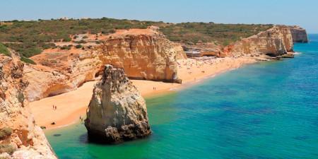 Пляж Вале Азиняга