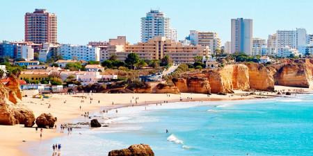 Пляж Вау