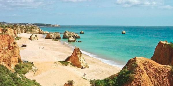 Пляж Треш Каштелуш