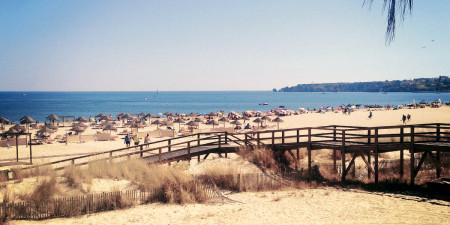 Пляж Мейа