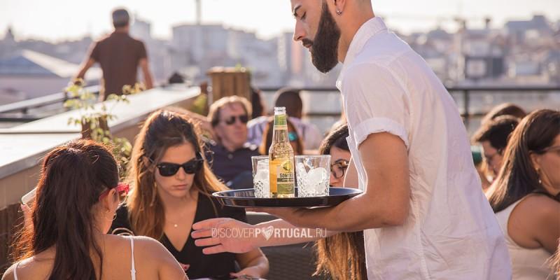 Национальные особенности португальских ресторанов