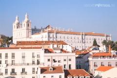 Монастырь Сан Висенте де Фора