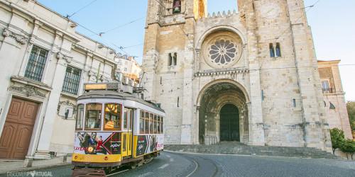 Карантин в Португалии 2021