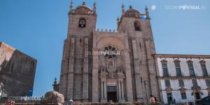 Кафедральный собор Порту