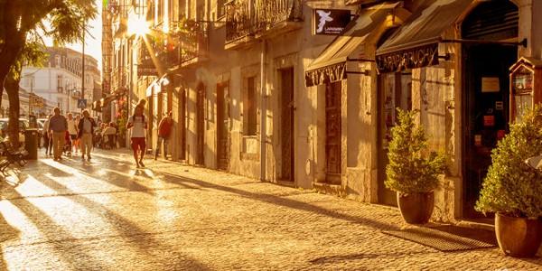 Кварталы, улицы и площади