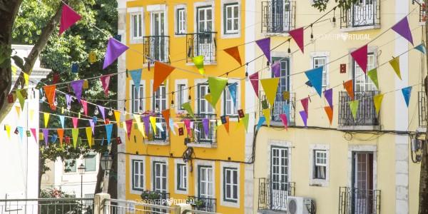 Культура и традиции Португалии