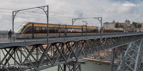 Транспорт Порту