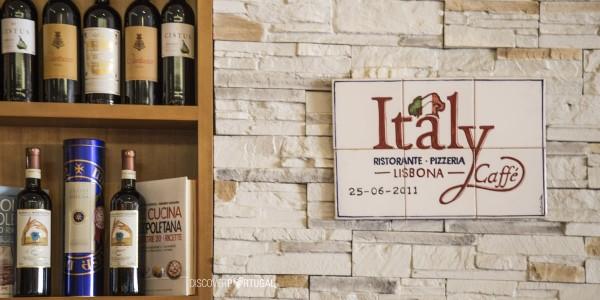 Ресторан Italy Caffé