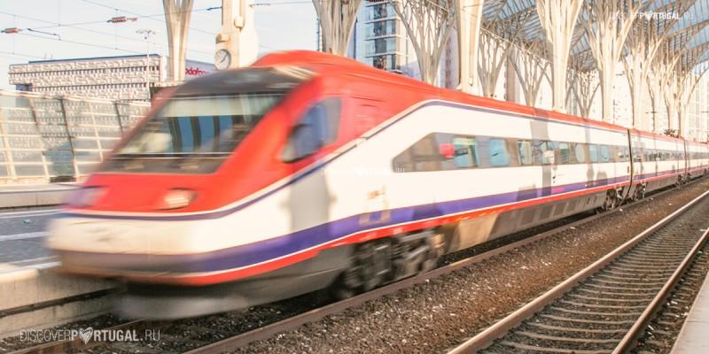 Бесплатный wi-fi на междугородних поездах