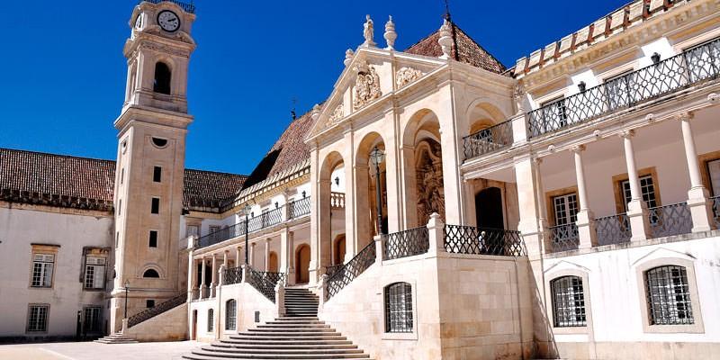 Португалия ЮНЕСКО: Список объектов Всемирного Наследия