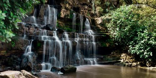 Водопады Синтры