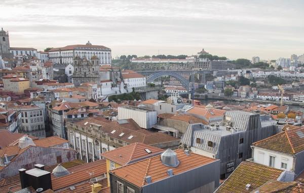 Пешеходная обзорная экскурсия по Порту