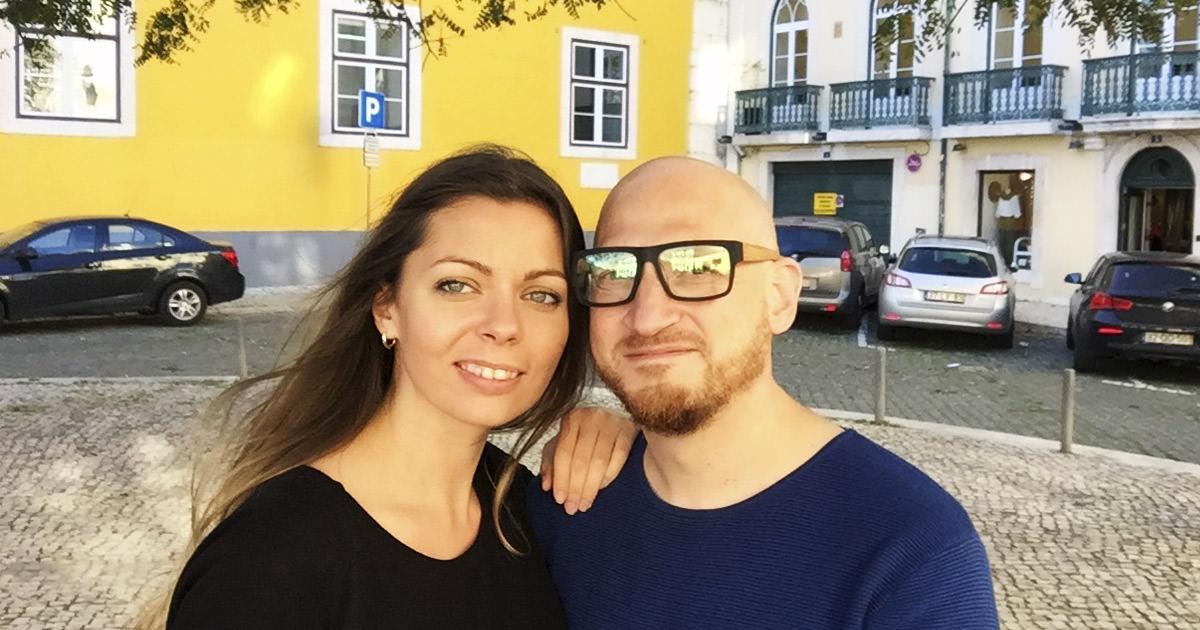 Юлия и Альберто