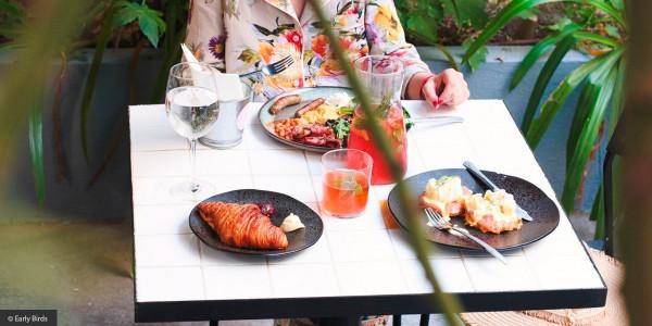 Где позавтракать в Лиссабоне